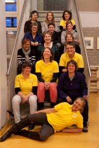 Het Technika 10 Keistad team