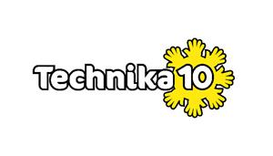 Technika 10 Keistad | Amersfoort logo